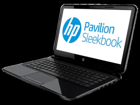 HP Pavilion 14-B035TX Sleekbook